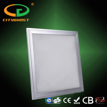 200x200MM Warm White Recessed LED light panel 12W with CE ROHS
