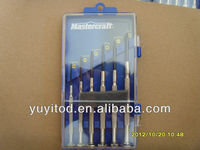 6pc screwdriver