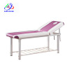 wholesale durable facial sex table for sale manual folding and portable sex massage table for sale