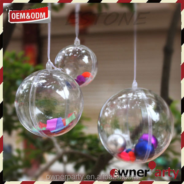 2017 Hot Sale Factory Price Custom Glass Christmas Tree Decorations