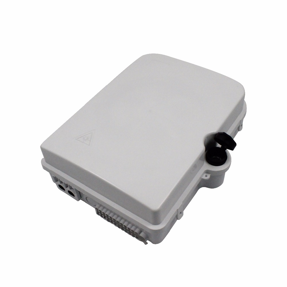 plastic ABS optic distribution box