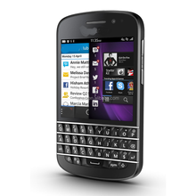 mobile for blackberry Q10