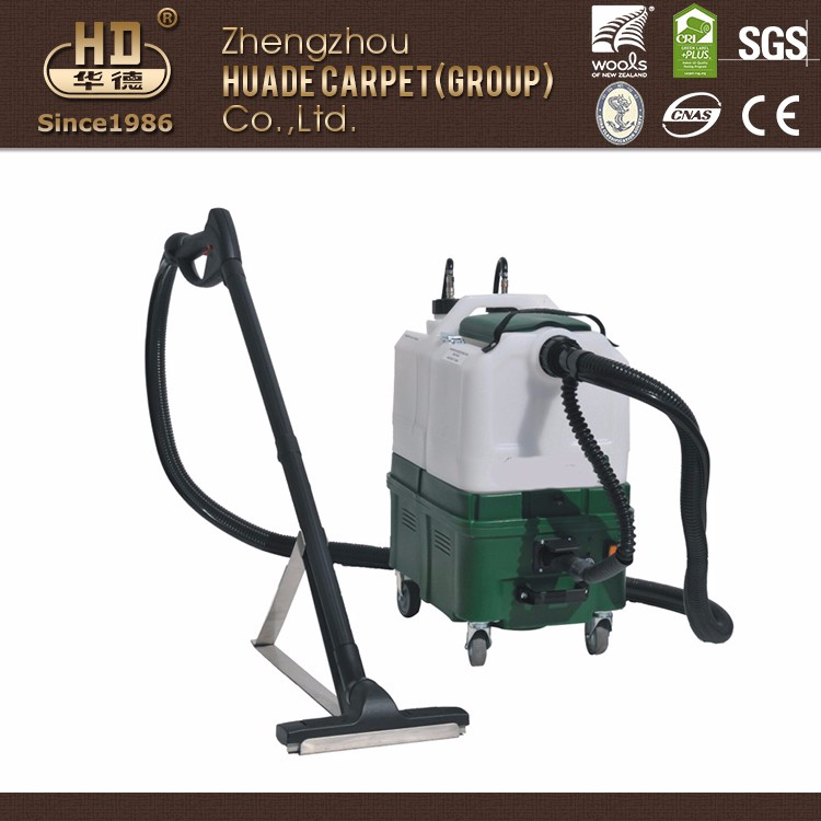 Professional manufacture cheap carpet extraction machine