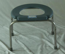 homecare home use toilet frame for potty chair adult with seat height adjustable RJ-C898-3
