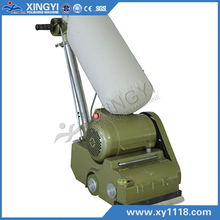 High speed 3KW wood floor drum sander