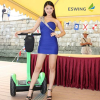 Big discount!2015 Top selling ESWING FF3L two wheels electric scooter motorcycle wholesale self balancing electric unicycle two