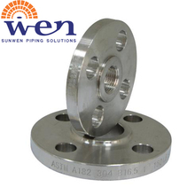 ASME/ANSI B16.5 THREADED FLANGES (TH FLANGE) CARBON, ALLOY, STAINLESS STEEL