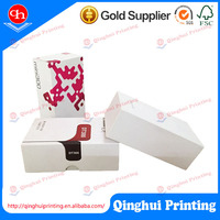 mini Iphone style box paper packaging