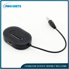 Bluetooth headphone receiver h0t24 wireless bluetooth music receiver audio for sale