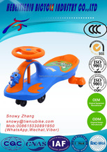 beautiful cheap price baby swing car with music