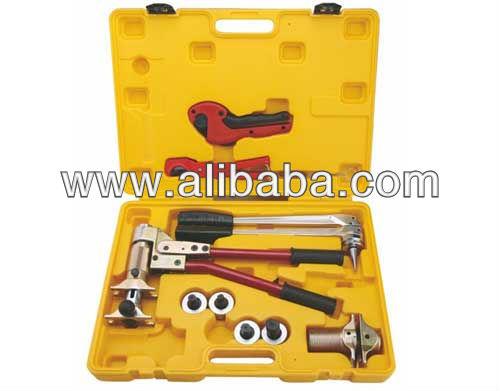 16 32mm manual de tuber a pex pipe expander kit - Herramientas de fontanero ...