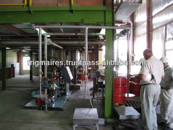 Lube Oil Blending Plant