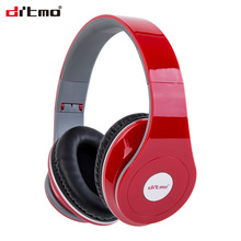 2018 good price wired music headphones without mic
