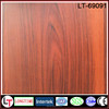 Korea Technology wood design and 3D high gloss PVC Lamination Film for PVC panel and ceiling panel Parkistan market