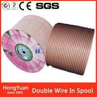 Metal Products Double Loop Wrie Packaged