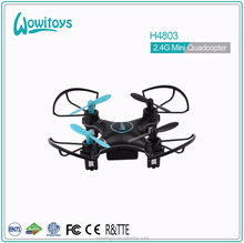 Hotsale mini rc drone smallest quadcopter camera cheap quadcopter