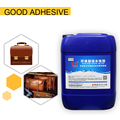 water based odorless leather craft bonding glue for DIY leatherware HN-860H