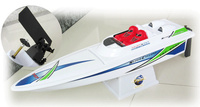 Hot Selling!1:12 Scale high speed Racing Rc boat gas engine Rc boat 757T-6037 brushless