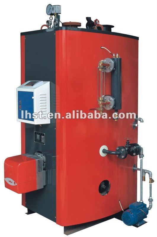 automatic oil field steam boiler
