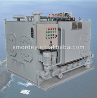 WCB series Aeration diffusing waste water treatment device
