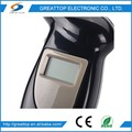 Gold Supplier China Ce Certificate Digital Breath Alcohol Tester