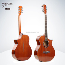 Manufacturer supply Acoustic guitar guangzhou