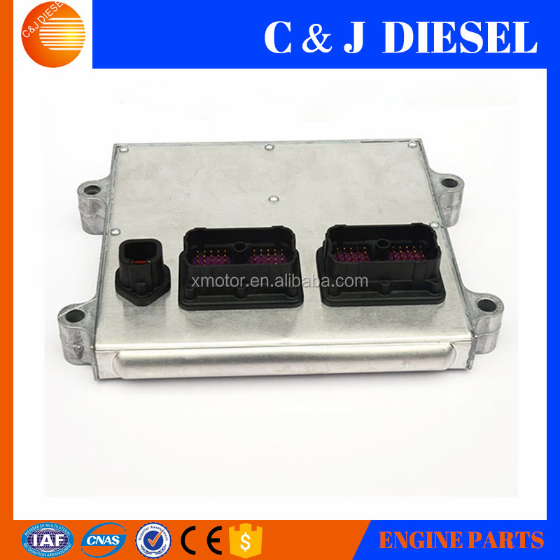 K38/QSK Diesel Engine Electronic Control Module 4995445 for cummins