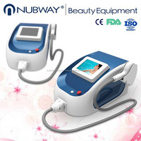 2015 Newest 808nm diode laser/808 diode laser ipl hair removal machine