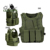 Tactical Combat Swat Assault Army Shooting Hunting Outdoor Molle Vest