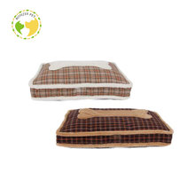 A-0058 Oem Service Environmental Luxury Big Dog Beds Sale Filling