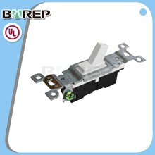 BAREP YGD-001 High quality 60HZ UL94-V0 toggle switch