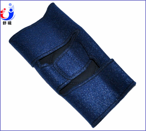 Neoprene Knee Support Sportswear Product Type and Unisex Gender children knee pads