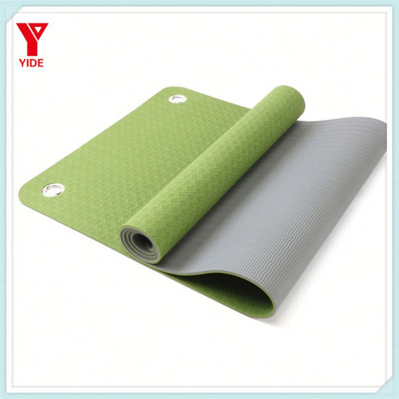 Colorful New Design Durable Yoga Mat Children