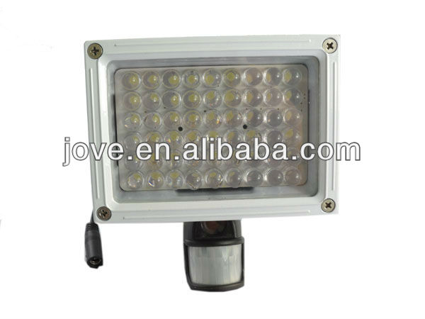 floodlight dvr security light camera