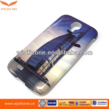 hot selling fancy pc mobile phone cover case,factory for samsung s5 skin cover