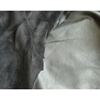 "340gsm 62""/63"" PU Leather Fabric For Clothing For Sale"