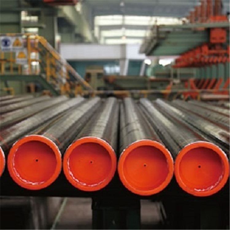 Tianjin SS Group 10# 20# 45# API 5L Alloy Oil and Gas Pipe API 5L Carbon Steel Seamless Steel Pipe
