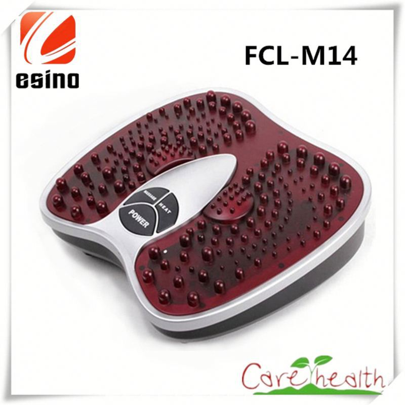 2015 Personal Massager Cheap Sharper Image Electric Infrared Vibrating Electronic Shiatsu Foot Massager Hot In USA
