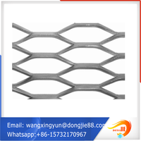 the best price of expanded metal mesh/stainless sttel etching metal mesh