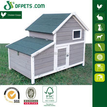 Best selling pet products wood chicken coop
