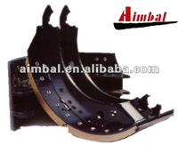 High Quality Trailer brake parts with competitive price