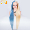 Hot sell human hair wig white women straight hair can be restyle, full lace wig for white women human hair