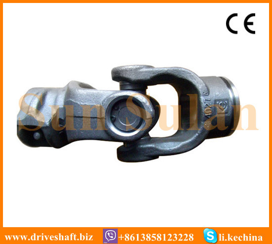 Tractor Pto Shaft Coupler : Pto shaft yoke parts forged with ce