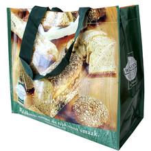 Barcelona Souvenir Shopping Bag