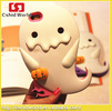 Lovely 3D Ghost Silicone Luminous Case For iPhone 6 6 plus