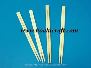 Best price _ Disposable Bamboo twin chopsticks