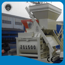 Machine manufacturers hot sale concrete mixer prices in india for concrete mixing station