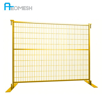 Temporary Fencing for Horse/Flexible Temporary Fencing export to Canada , New Zealand , US