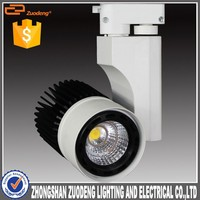 looking for partner in europe cob led 15w shop window track light led