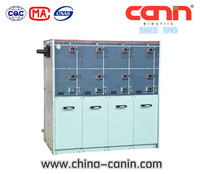 Cubicle Switchboard (CM6 Series gas insulated switchgear)
